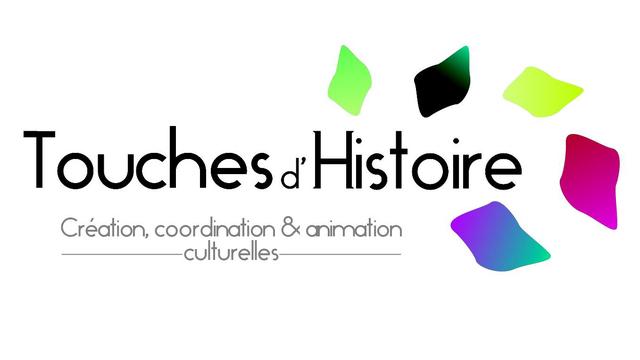 Logo Touches d'Histoire