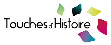 Touches d'Histoire Logo